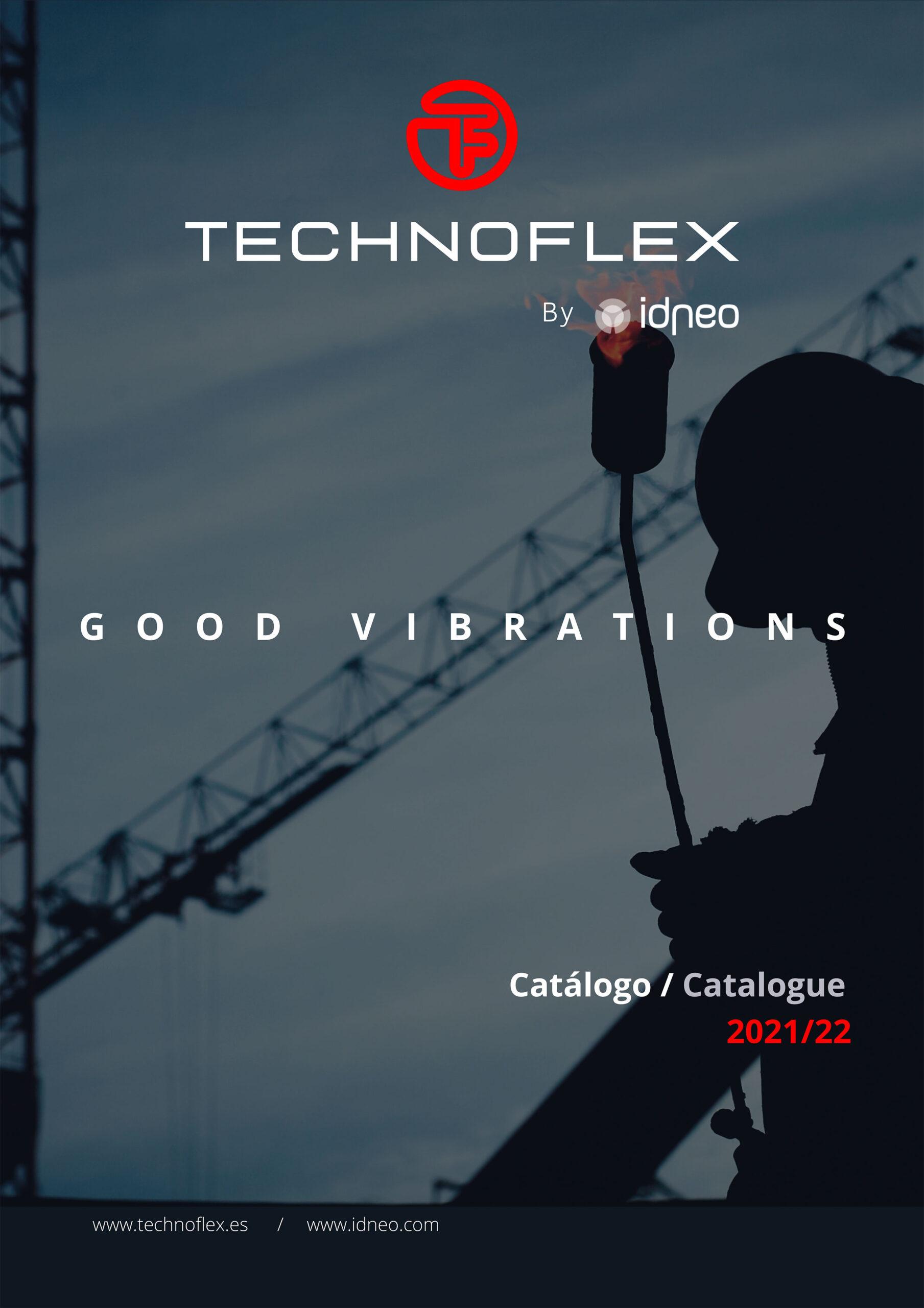 TECHNOFLEX CATÁLOGO